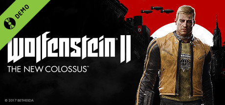 Wolfenstein II: The New Colossus Demo