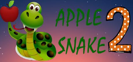 AppleSnake2 cover art