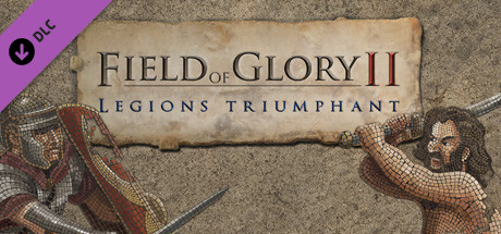 Field of Glory II: Legions Triumphant