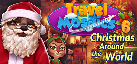 Teaser image for Travel Mosaics 6: Christmas Around the World