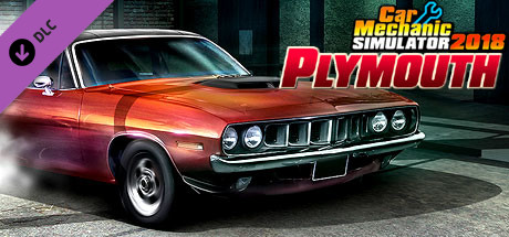 Save 45 On Car Mechanic Simulator 2018 Plymouth Dlc On Steam