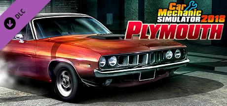 Car Mechanic Simulator 2018 Plymouth Dlc Appid 754920 Steam