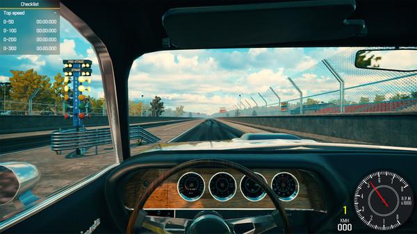 Capture d'écran n°4 du Jeu Car Mechanic Simulator 2018 - Plymouth DLC