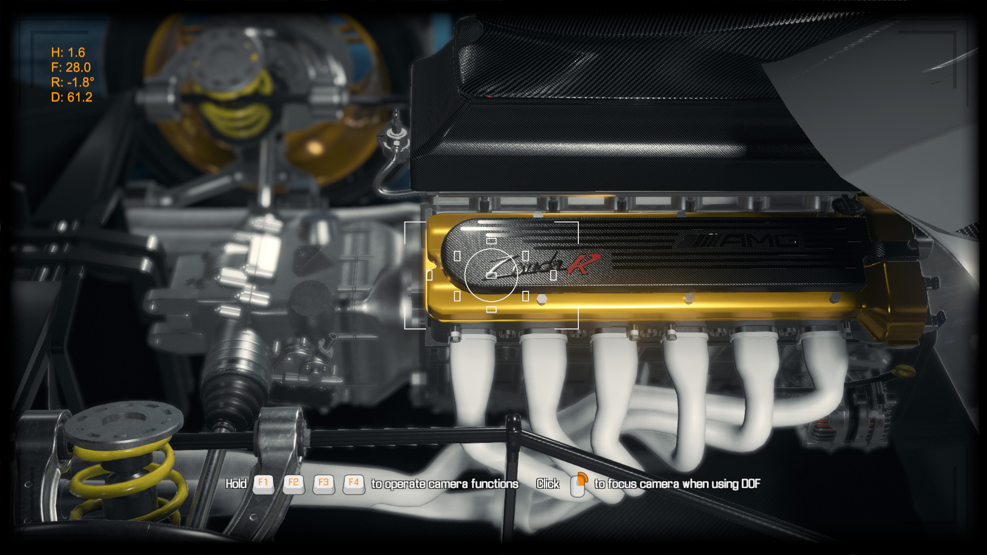 Car Mechanic Simulator 2018 - Pagani DLC