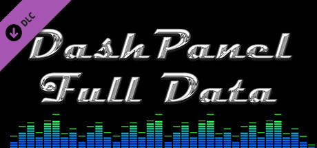 DashPanel - PCARS Full Data
