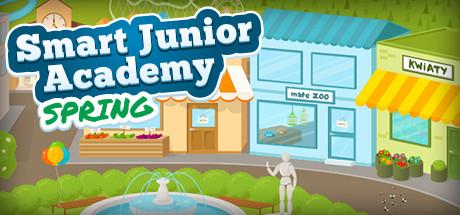 Smart Junior Academy - Spring