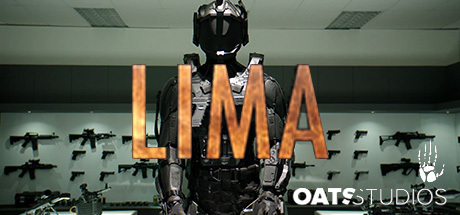 Oats Studios - Volume 1: LIMA - Trailer on Steam