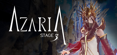 Teaser image for Stage 3: Azaria