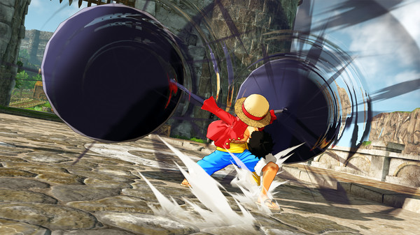 One Piece: World Seeker Deluxe Edition Full Version