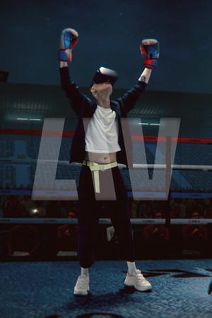 LIV poster image on Steam Backlog