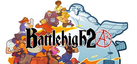 Battle High 2 A+