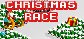 Christmas Race cover art
