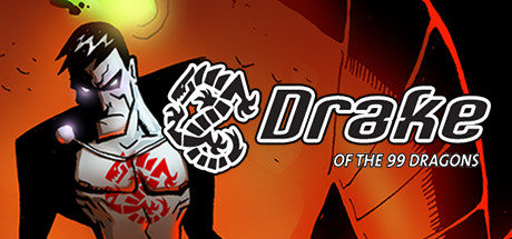 Teaser image for Drake of the 99 Dragons