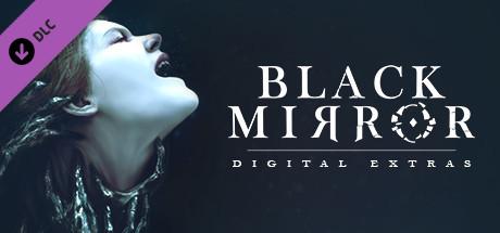 Black Mirror Digital Extras
