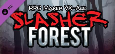 RPG Maker VX Ace - POP: Slasher Forest
