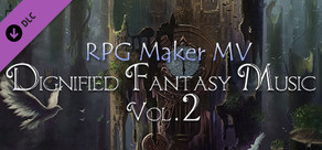 RPG Maker MV - Dignified Fantasy Music Vol. 2