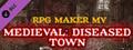 RPG Maker MV - Medieval: Diseased Town