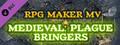 RPG Maker MV - Medieval: Plaguebringers
