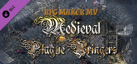 RPG Maker MV - Medieval: Plaguebringers on Steam
