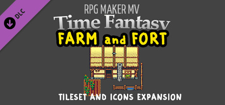 RPG Maker MV - Time Fantasy: Farm and Fort