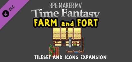 RPG Maker MV - Time Fantasy: Farm and Fort