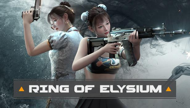 Resultado de imagen para Ring of Elysium