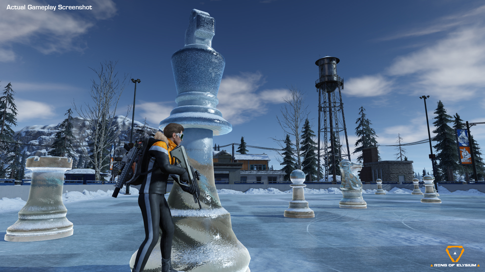 Ring Of Elysium System Requirements Can I Run It Pcgamebenchmark