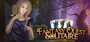 Fantasy Quest Solitaire cover art