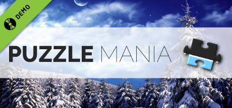 Puzzle Mania Demo