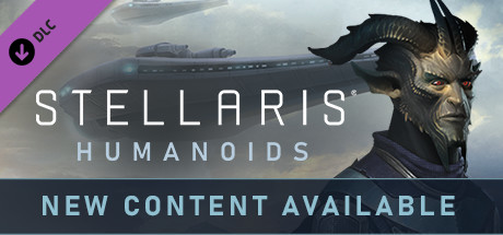 Stellaris: Humanoids Species Pack