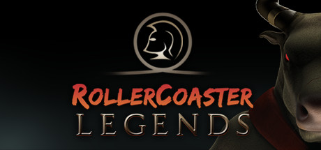 VrRoom - Roller Coaster Legends