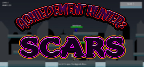 Achievement Hunter: Scars