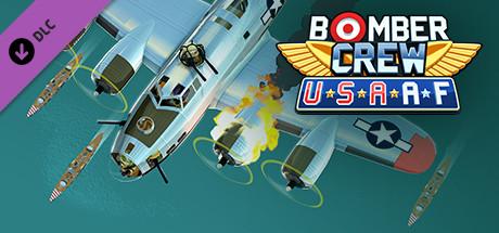 Image for Bomber Crew: USA AF