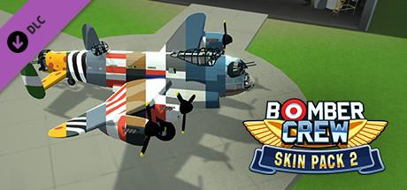 Bomber Crew Skin Pack 2