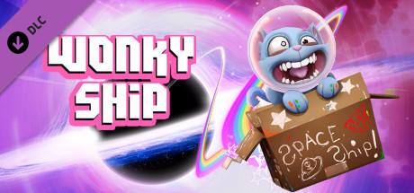 Wonky Ship - Shipwright