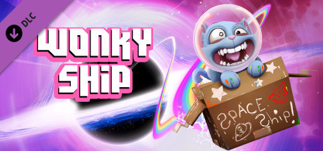 Wonky Ship - Black Hole Down Pack