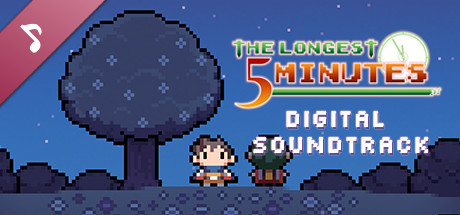 View The Longest Five Minutes - Digital Soundtrack on IsThereAnyDeal