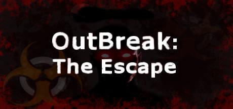 OutBreak: The Escape cover art