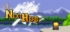 Next Hero cover art