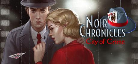 Teaser image for Noir Chronicles: City of Crime