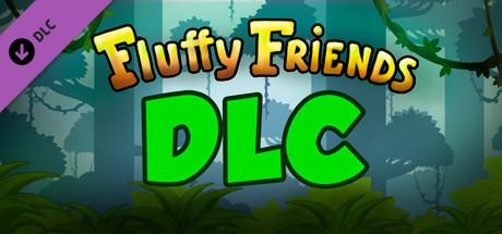 Fluffy Friends - DLC