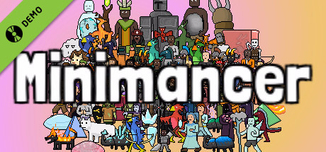Minimancer Demo