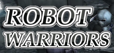 Robot Warriors cover art