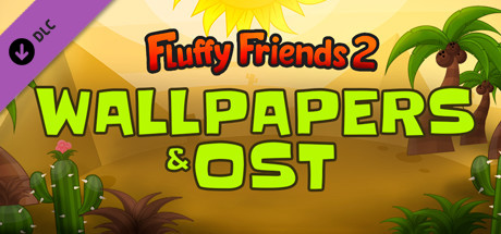 Fluffy Friends 2 - Wallpapers & OST