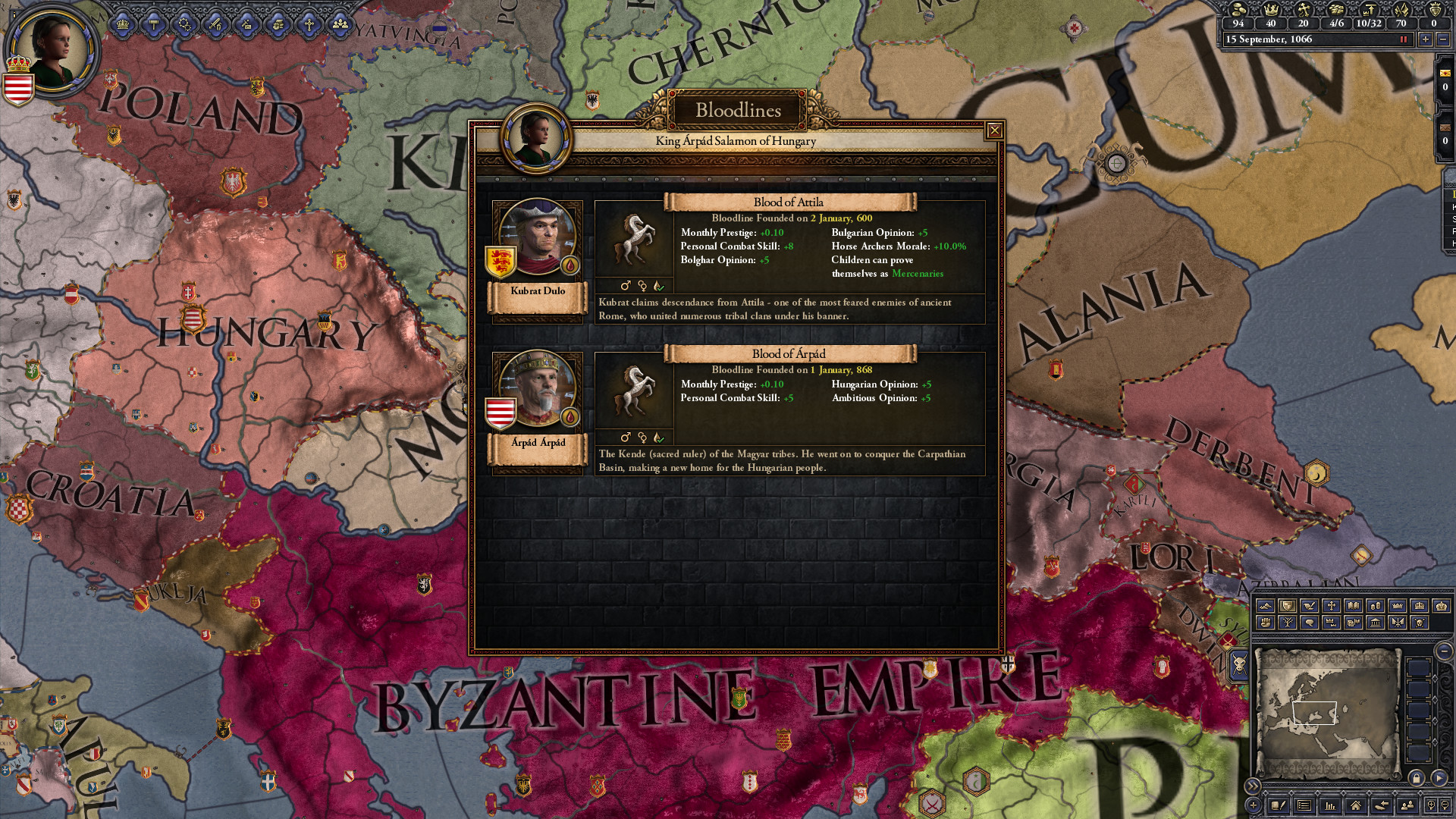 Crusader Kings II: Holy Fury Crack Download