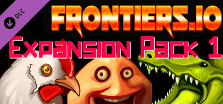 Frontiers.io - Expansion Pack 1