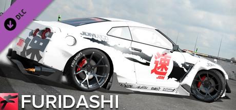 FURIDASHI - PREMIUM CAR: 2013 GODZ-35