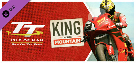 TT Isle of Man - King of the Mountain