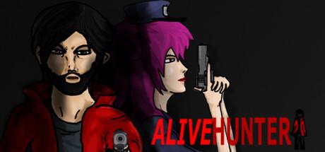 Купить Alive Hunter