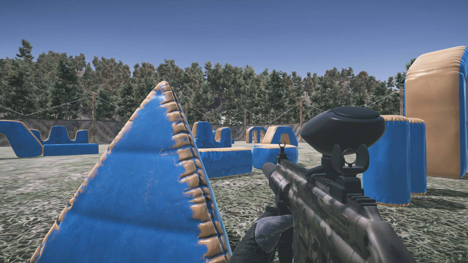 Bow and arrow game like paintball. All games all online games at.